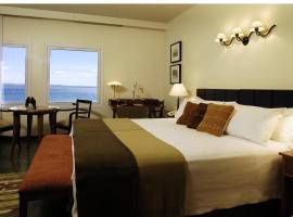 Hotel Territorio, hotel en Puerto Madryn