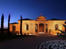 Hotel Cigarral el Bosque, boutique hotel in Toledo