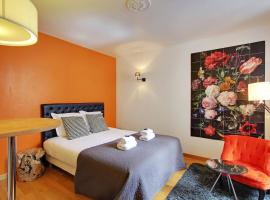 Short Stay Group Museum View Serviced Apartments, serviced apartment in Paris