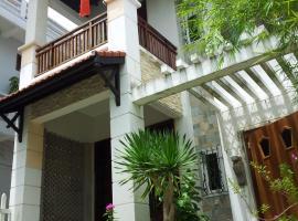 Maison Vu Tri Vien, hotel near Museum of Royal Antiquities, Hue