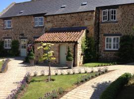 The Old Coach House, hotel near Lightwater Valley Theme Park, Ripon