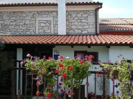 House Kamenjak, apartment in Premantura
