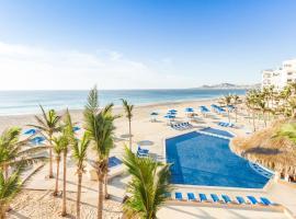 Posada Real Los Cabos, hotel en San José del Cabo