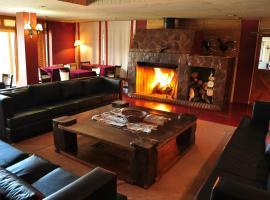 Hotel y Cabañas del Nevado, hotel in Caviahue