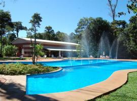 Hotel Sol Cataratas, hotel in Puerto Iguazú