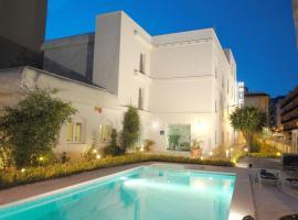Hotel Bulevard: Benicassim'de bir otel