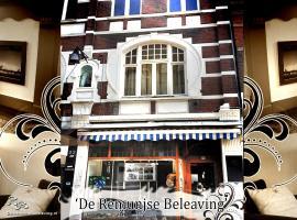 De Roermondse beleving, pet-friendly hotel in Roermond