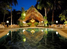 La Malindina, hotel a Malindi