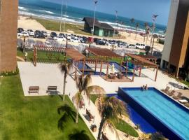 Apart Vg Fun, self catering accommodation in Fortaleza