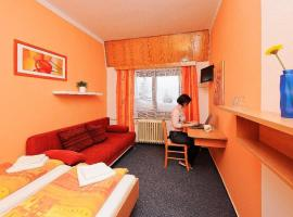 Relax hotel Bára, hotel near Svatý Petr - Pláň, Benecko