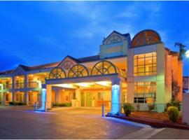 Atherton Park Inn and Suites, Hotel in Redwood City