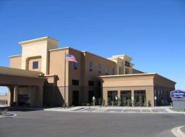 Hampton Inn & Suites Mountain Home, hotel in Mountain Home