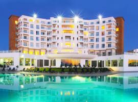 Grand Mogador Sea View & Spa, hotel en Tánger