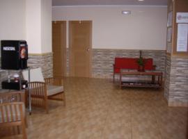 Hostal Abastos, hotel in Valencia