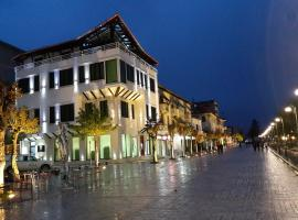 White City Hotel, hotel in Berat