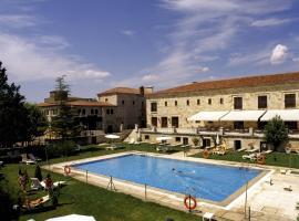 Parador de Zamora, hotel in Zamora