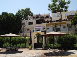 El Gezira Hotel, отель в Луксоре