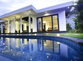 D&G Villas Nusa Dua, hotel in Nusa Dua
