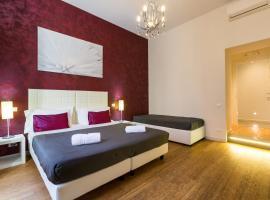 Residenza Alexander Guest House, hotel near Lepanto Metro Station, Rome