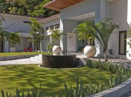 The Haven - A Spa, Health and Wellness Accommodation - Adults Only, hotel in Boquete