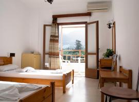 Hotel Velissarios, serviced apartment in Hersonissos