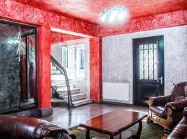 David Mikadze's Guest House, вариант проживания в семье в Тбилиси