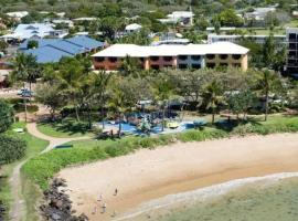 Kacy's Bargara Beach Motel, hotel in Bargara