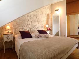 Villa Mediterranea, holiday home in Mlini
