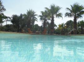 Macchia Salentina, hotel in zona Lido Punta della Suina, Marina di Mancaversa