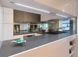 Apartment Melozzo, pet-friendly hotel in Milan