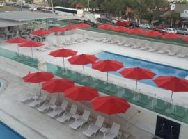We Hotel Acapulco, hotel in Acapulco