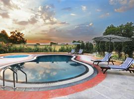 Hotel Temple Tree, Shirdi, hotel with pools in Shirdi