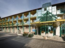 Hotel Forton, hotel near Lomnicky peak, Stará Lesná