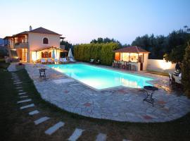 Sun Accommodation, hotell i Skopelos stad