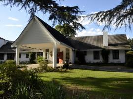 Lythwood Lodge, hotel in Lidgetton