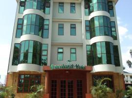 Grace Land Hotel, hotel in Arusha