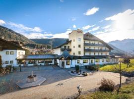 Smy Koflerhof Dolomiti, spa hotel in Rasun di Sopra