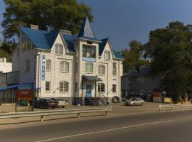 Прибрежная, отель в Калуге
