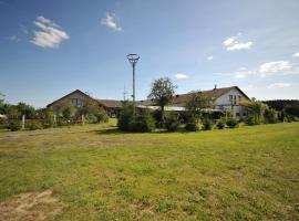 Agroturystyka Kociewiak, farm stay in Szteklin