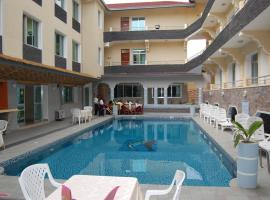 City Hill Hotel, hotel in Bujumbura