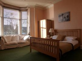 Inn At The Park Hotel, hotel near St Mary's Cathedral, Aberdeen