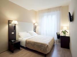 Hotel Aurora, hotel a Pavia