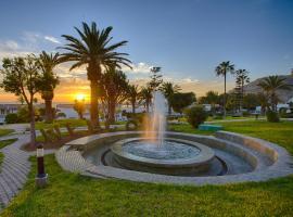 Hotel Club Almoggar Garden Beach – hotel w mieście Agadir