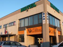 Hotel Agli Alteni, hotel near Cuneo International Airport - CUF, Villafalletto