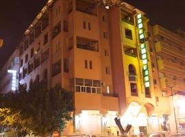 Hotel Tachfine, hôtel à Marrakech près de: Gare de Marrakech