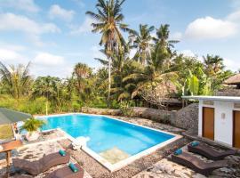 Gita Maha Ubud Hotel, hôtel à Ubud
