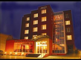Hotel Pami, hotel in Cluj-Napoca