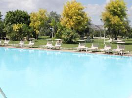 Valle di Mare Country Resort, hotel near Ognina, Fontane Bianche