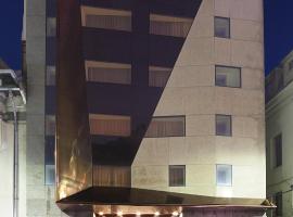 Hotel Duke Romana, hotel near Gara de Nord Metro Station, Bucharest