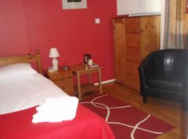 Red Lion Accommodation, hotel in Abingdon